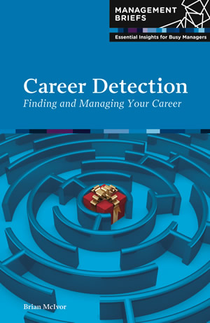 Career Detection